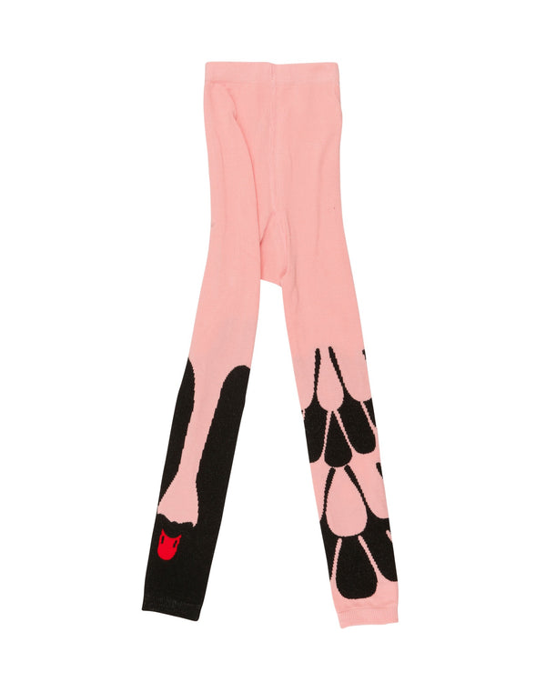 Poetic  Tights 1-2, 11-13Y LEFT