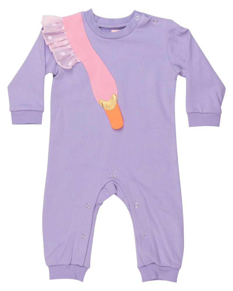 Agnes Angel Onesie