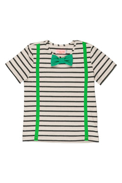 Louis striped T-shirt
