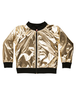Golden Jacket 1-2Y ALL SIZES UP TO 5-6Y