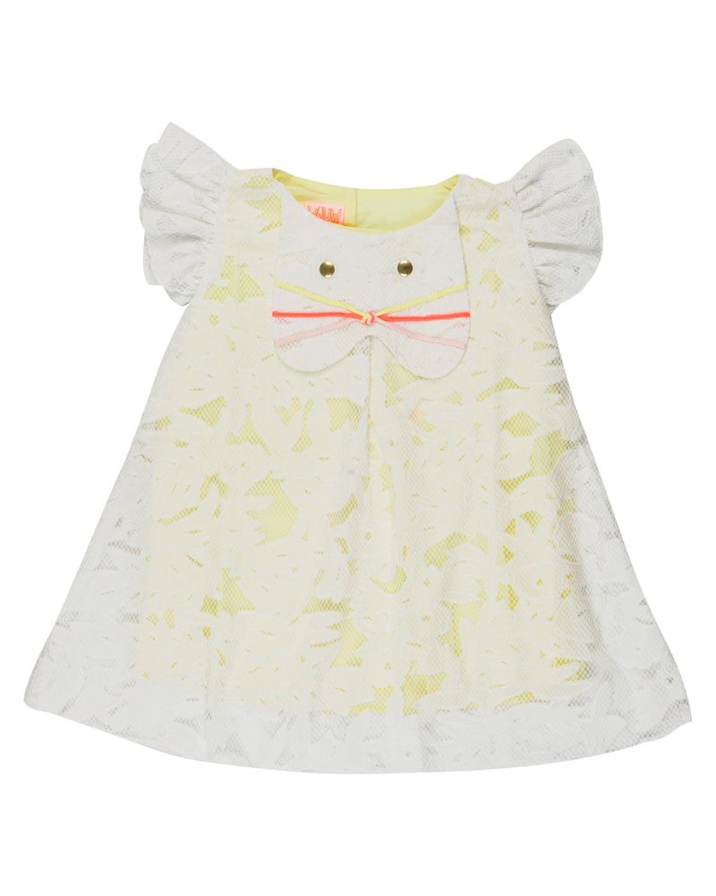 Kitty dress