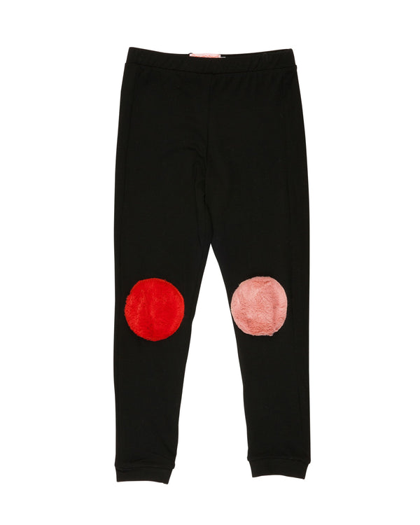 Funny Legs Leggings 11-12, 12-13Y LEFT