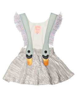 Bird Girl Konfetti LIMITED dress