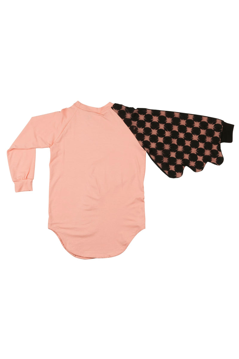 Showtime Pink Dress 1-2Y UP TO 5-6Y LEFT