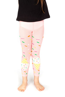 Sweet Party Tights