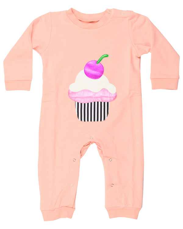 Sweet Dreams romper