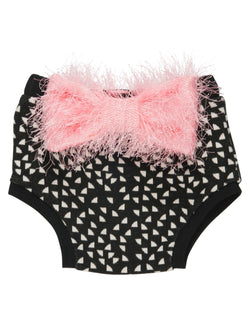 Mini Bow bloomers