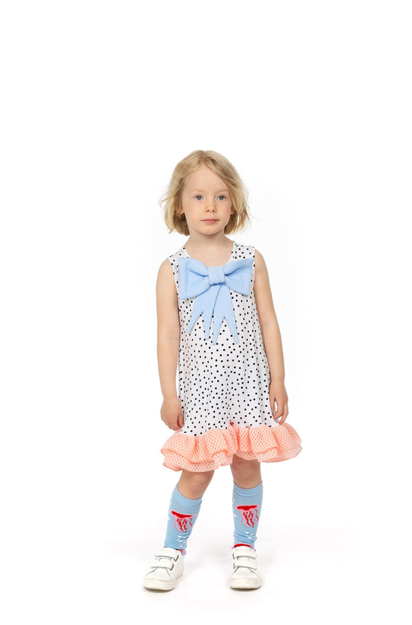 Day Dreamer dress Size 6-7 + 8-9Y Left
