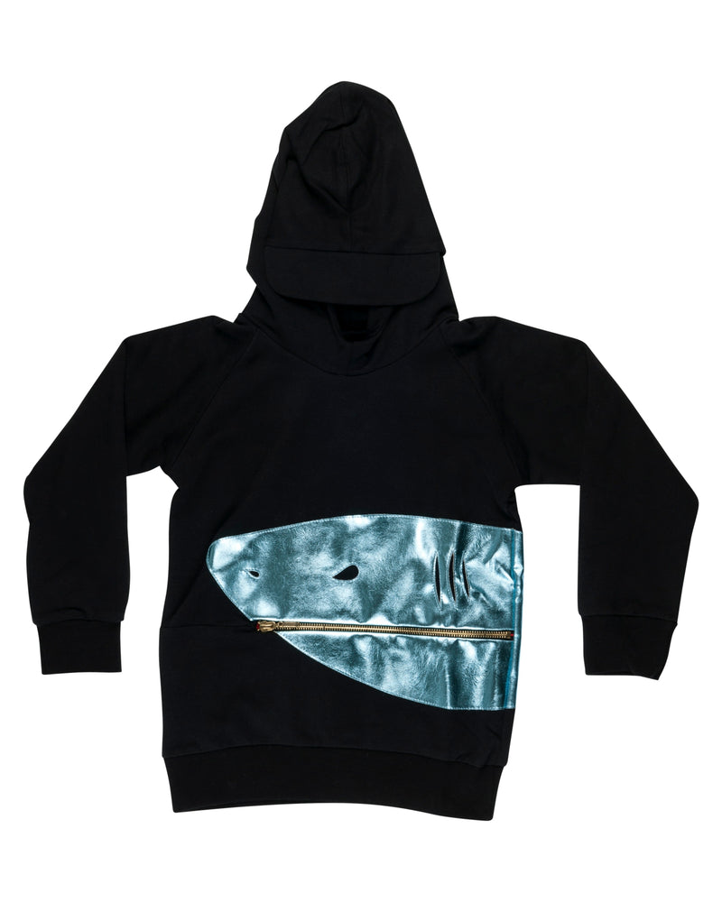 Scarry Larry hoodie
