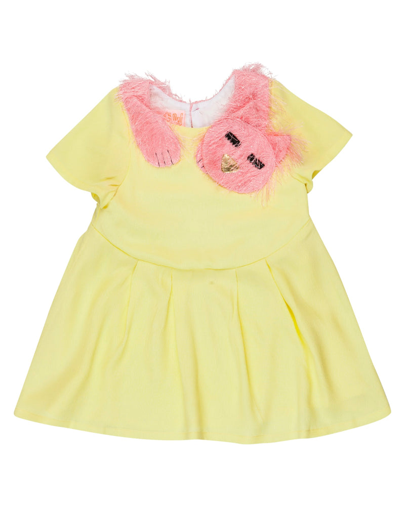 Sleepy Cat dress Size 68 up to 4-5Y Left