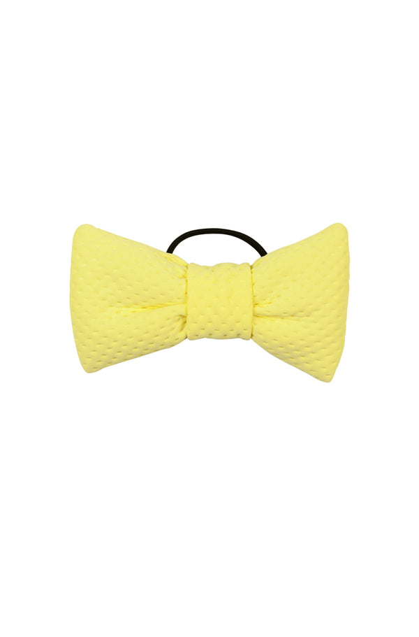 Bow Fantastic Yellow