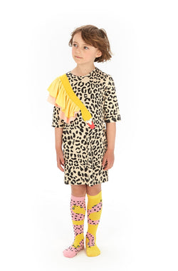 Doris Dreamer Dress 1-2, 3-4, 4-5, 5-6, 6-7Y LEFT