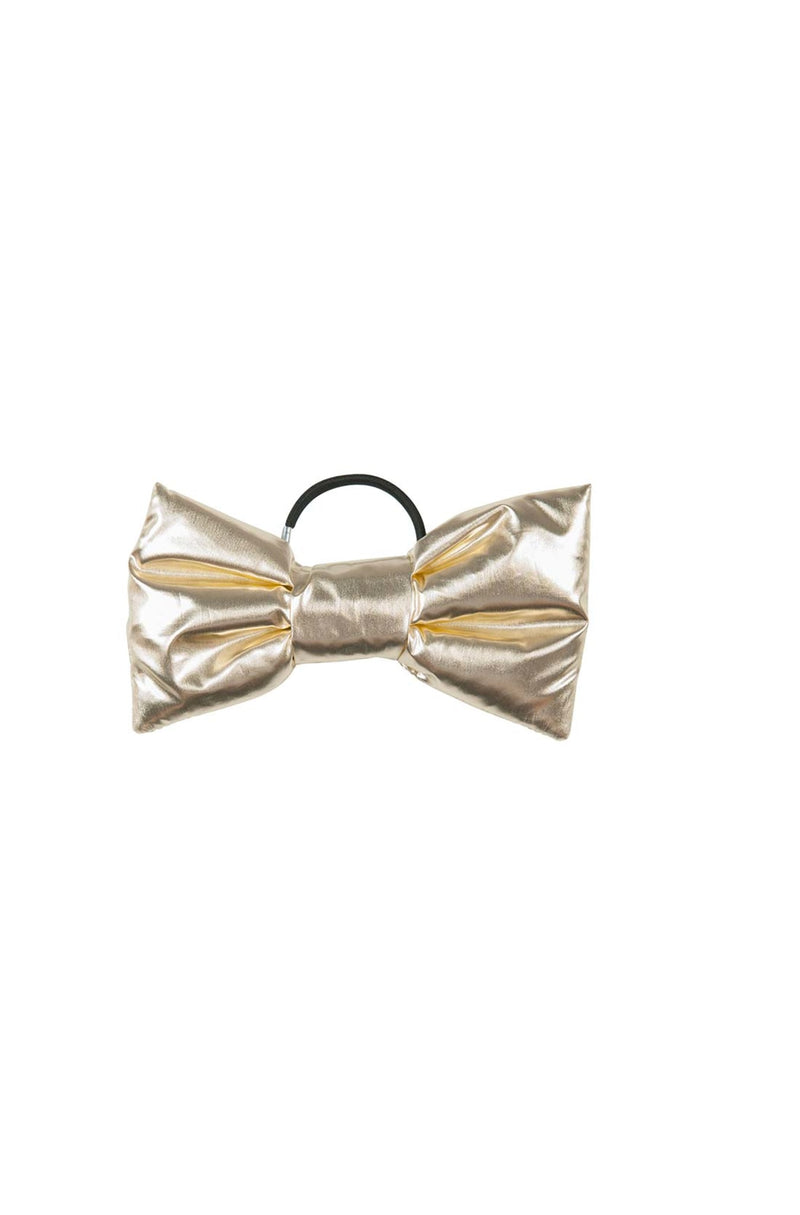 Bow Fantastic Gold