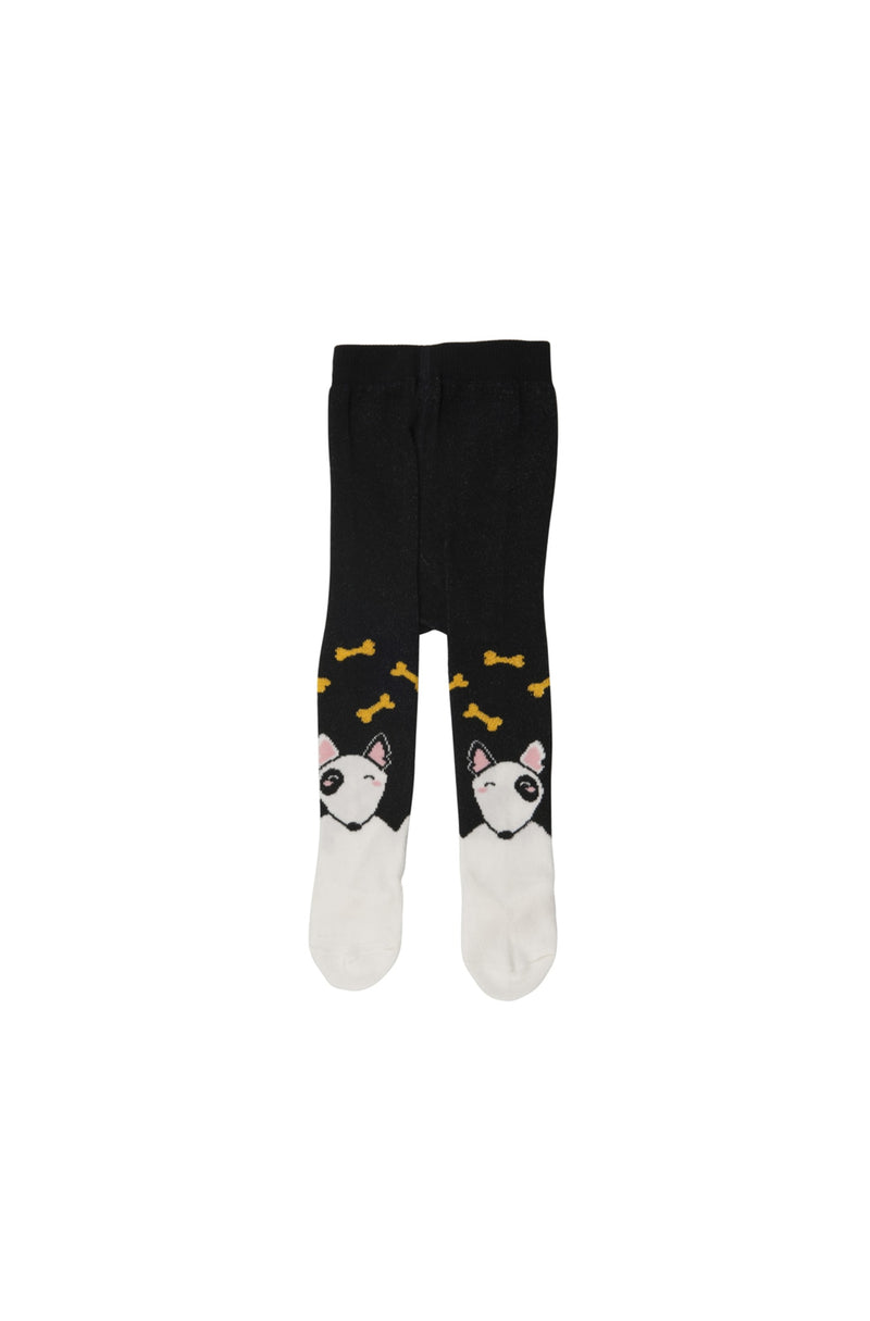 Bone Love tights w. Feet