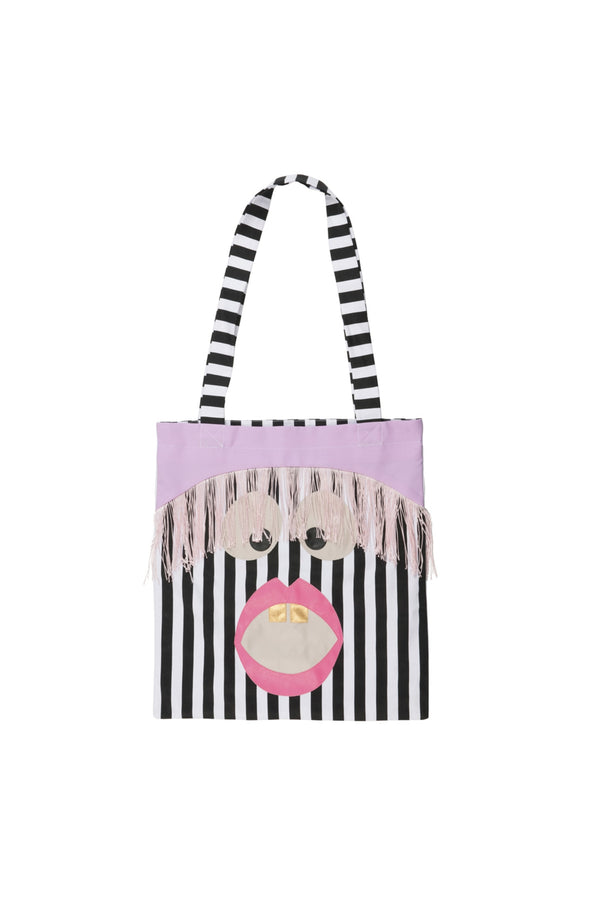 Face Bag tote bag