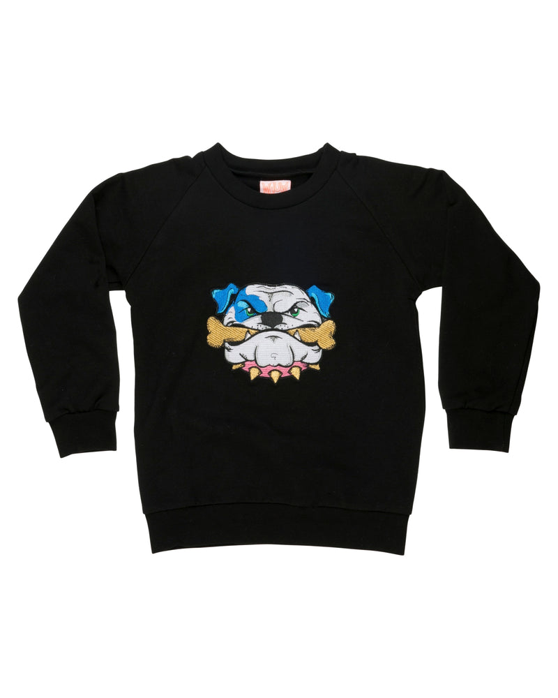 Little Larry Sweatshirt