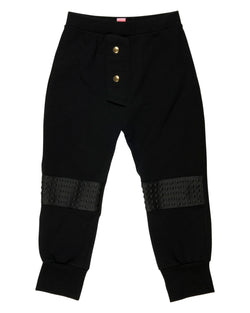Hero Pants Black pants