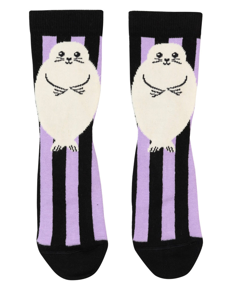 Mini Nunu socks