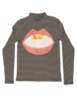 Lipstick Laura Woman T-shirt