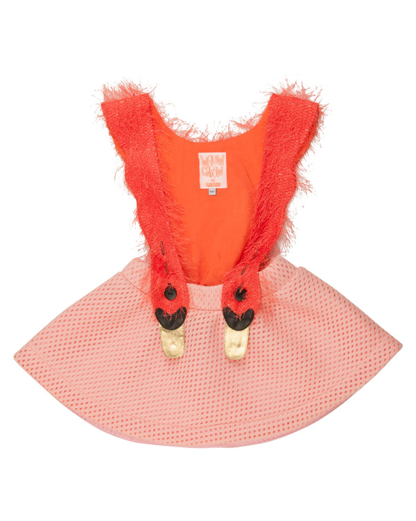 Bird Girl Dress