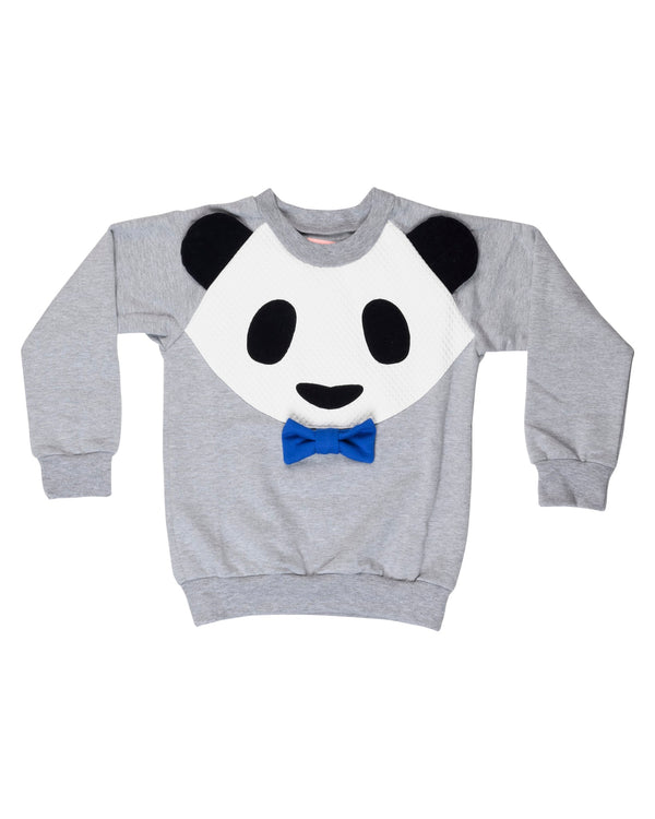 Panda Power sweatshirt