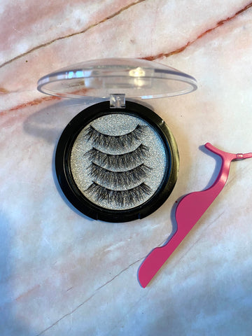 Drama Queen Double Magnetic Lashes