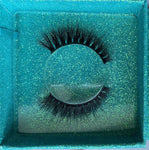 Luxe Lashes