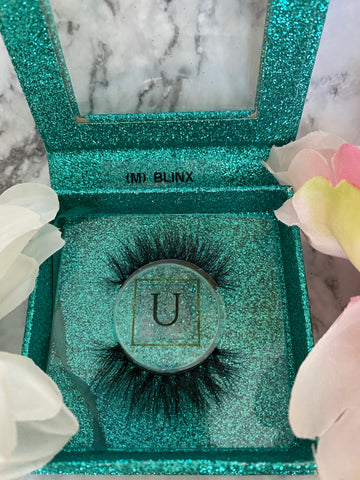 Mink 25mm Blinx Lashes