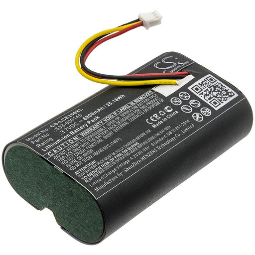 Logitech 861-000066 CIRCLE 2 ICES-3(3) NMB 6800mAh Replacement Battery