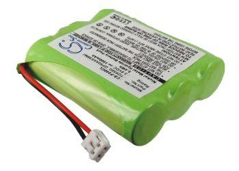 Radio Shack 23-9107 43-0689 43-1089 431097A 43-109 Replacement Battery-2