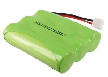 Sanik 3SNAA60SJ1 3SNAA80SJ1 Replacement Battery-3