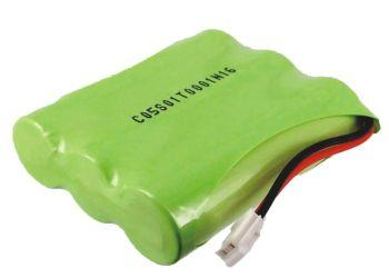 Sanik 3SNAA60SJ1 3SNAA80SJ1 Replacement Battery-4