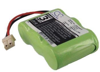 Extend-a-phone 52189A 52298D 52298E 52298F 52301 5 Replacement Battery-2