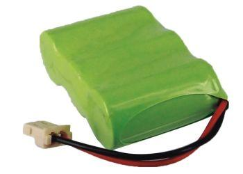 American CLS45I Replacement Battery-4