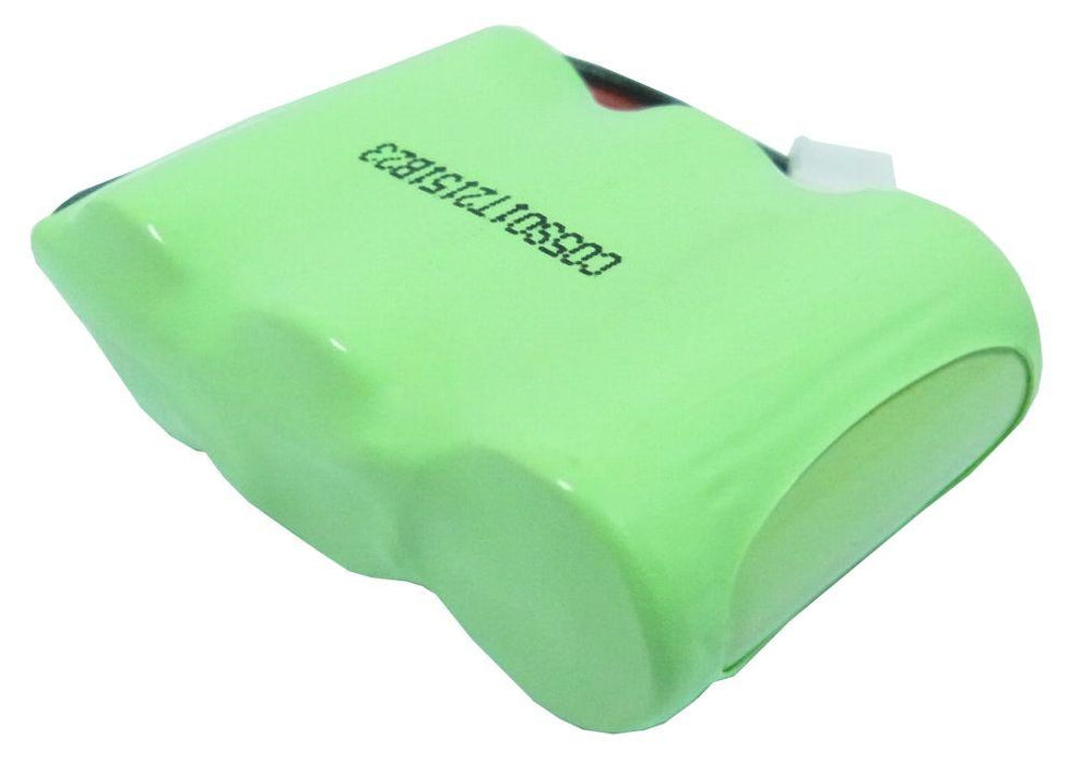 Teledex CL1200 CL1900 CL2200 CL2900 DC9100 DC99200 Replacement Battery-4