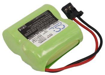 Panasonic KX-TC1000 KX-TC1000B KX-TC1001 KX-TC1001 Replacement Battery-2
