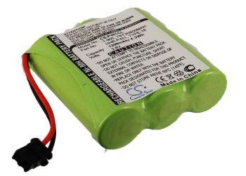 Radio Shack 23270 23-270 432811 43-2811 439001 43- Replacement Battery