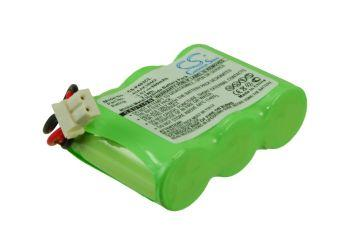 Sanyo 3N270AA(MRX)(R) CLT3500 GESPCH Replacement Battery-3