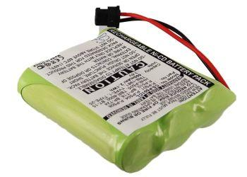 SYLVANIA ST88201 ST88207 Replacement Battery-2