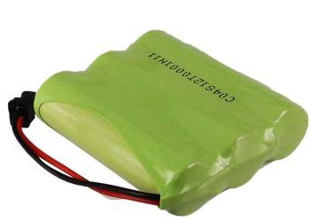 SYLVANIA ST88201 ST88207 Replacement Battery-3