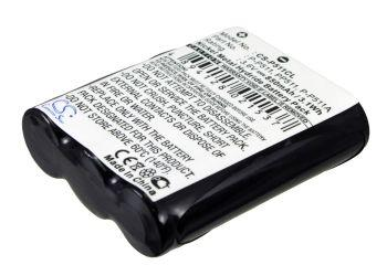 Radio Shack 23965 439002 439003 439005 439007 4390 Replacement Battery-2