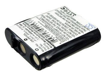 Radio Shack 23965 439002 439003 439005 439007 4390 Replacement Battery-4