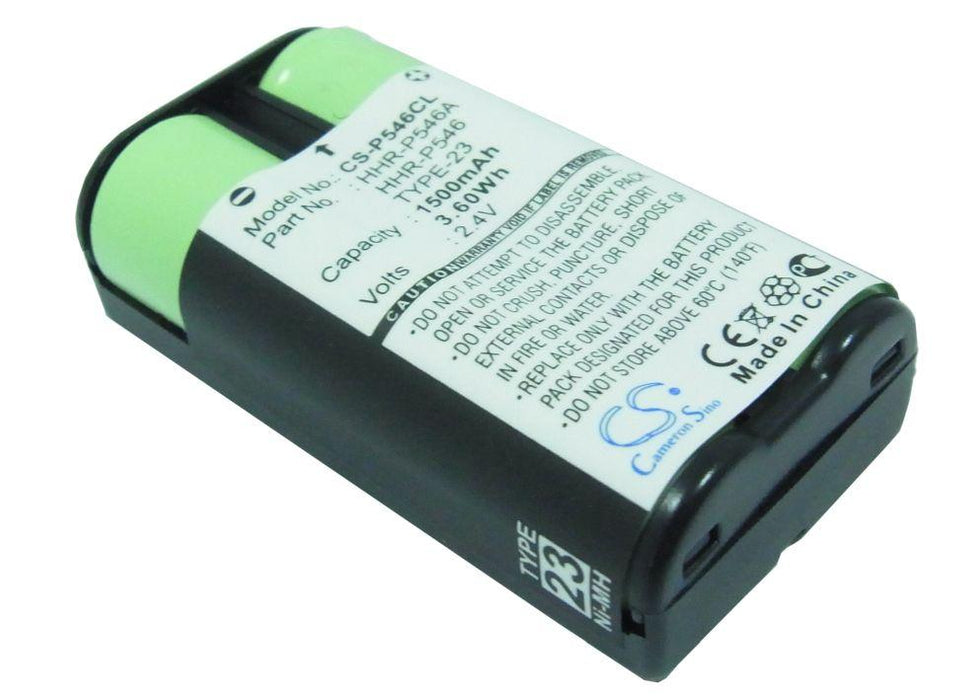 Motorola MD-61 MD-671 MD-681 Replacement Battery-2