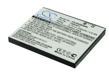 SoftBank 824P 830P 831P Replacement Battery-3