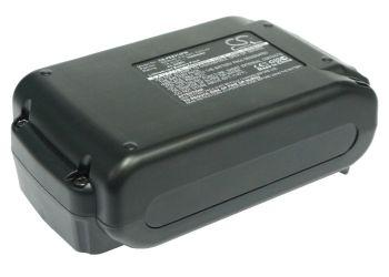 Panasonic EZ3740 EZ3741 EZ3743 EZ3744 EZ4540 EZ454 Replacement Battery-3