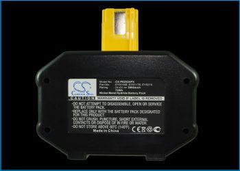 National EY6812NQKW EY6812NQRW EY6812VQKW  3000mAh Replacement Battery-3