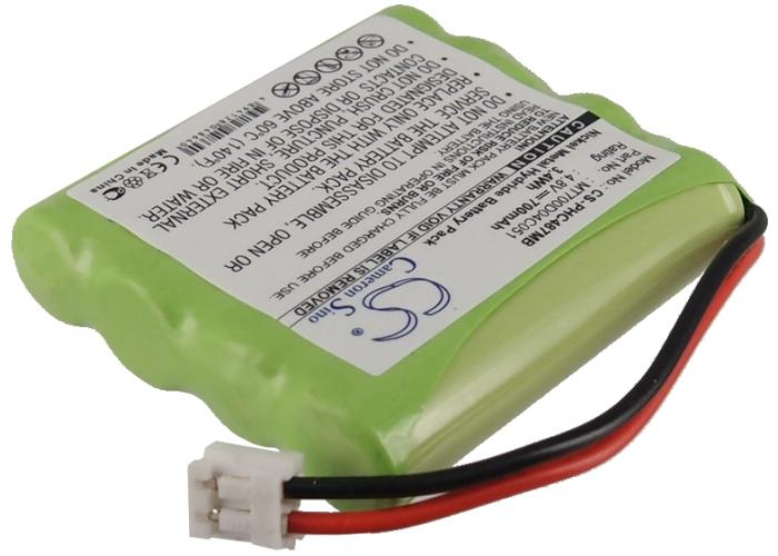 Tomy Walkabout Premier Advance Replacement Battery-2