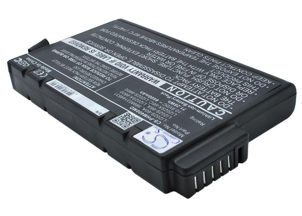 JDSU Acterna MTS-8000 Replacement Battery-2