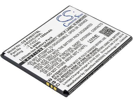 Philips CTS337 Xenium S337 Replacement Battery