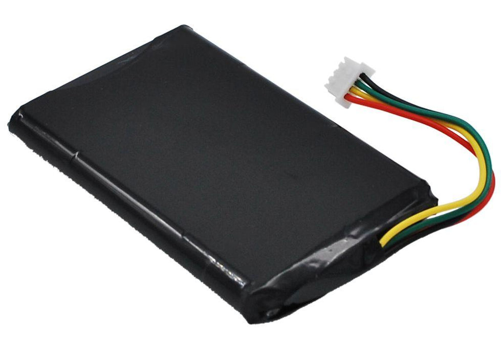 Packard Bell Compasseo 500 Compasseo 820 Replacement Battery-3